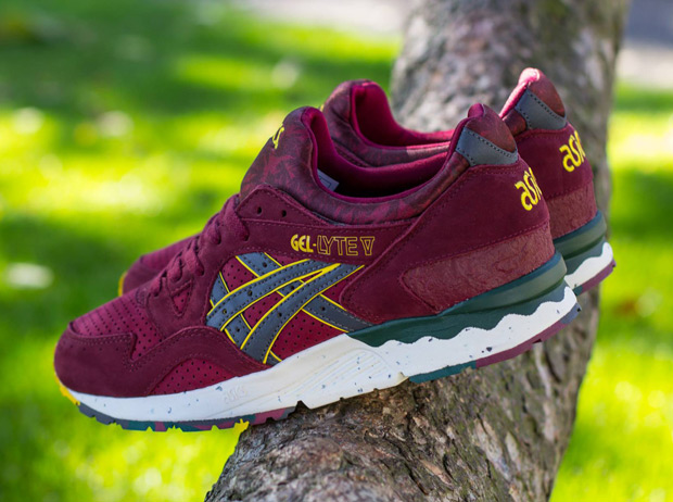 are asics good