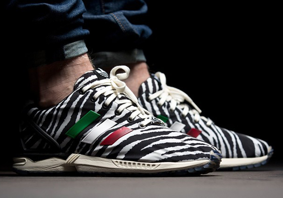 cfe292e95a616 Adidas Zx Flux X Italia Independent info-metall.it