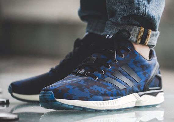 italia independent x adidas zx flux