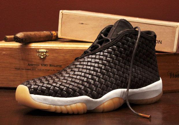 Air Jordan Future Premium
