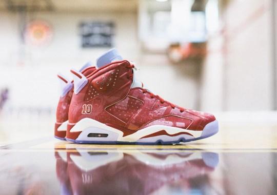 """Jordan """"Slam Dunk"""" Pack – Arriving at Retailers"""