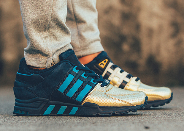 Adidas Eqt 93 Never Forget