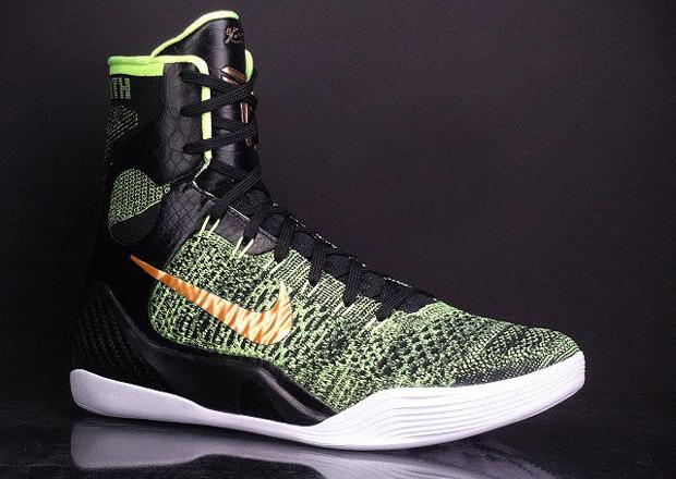 Buy Nike Kobe 9 High - 2014 10 18 Nike Kobe 9 Elite Victory Available Early Ebay