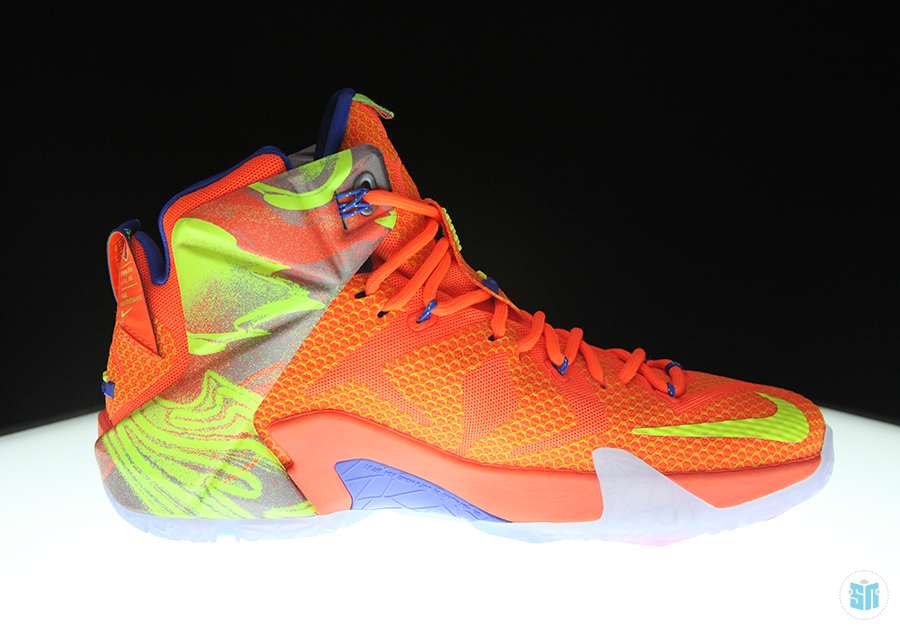 lebron 12 six meridians - photo #17