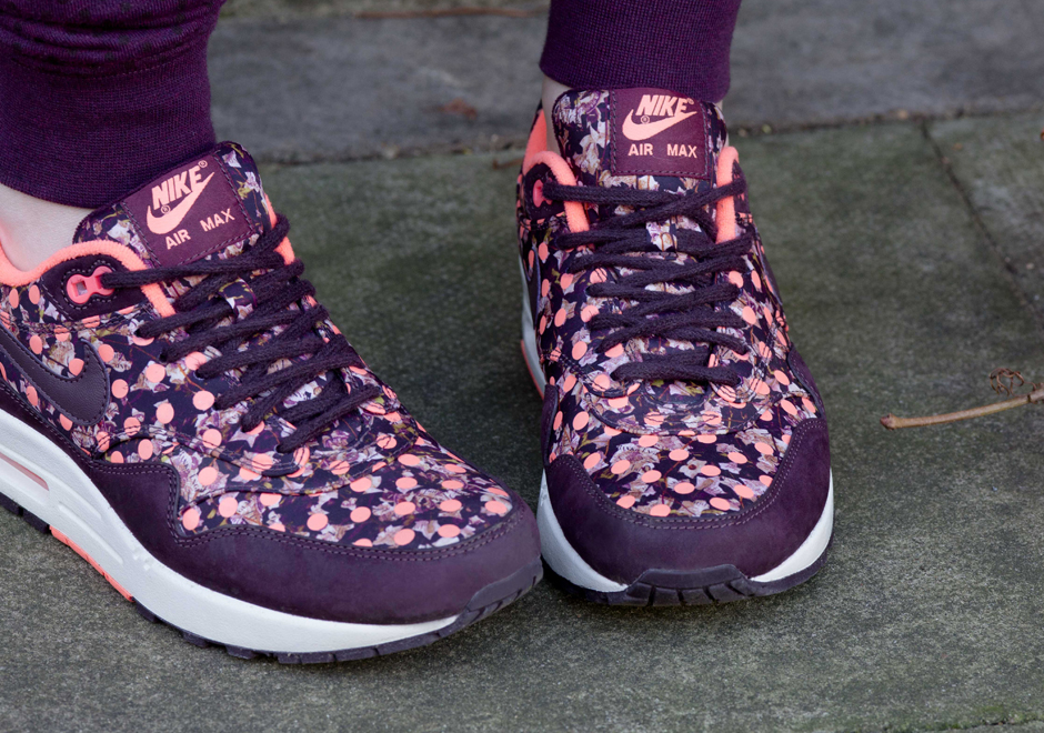 Liberty X Nike Sportswear Holiday 2014 Footwear Collection - SneakerNews.com
