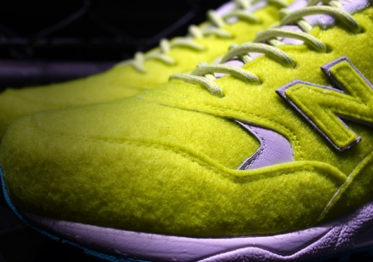 "mita sneakers x New Balance MRT580 ""The Battle Surfaces"""