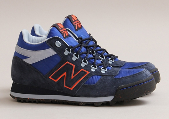 New Balance H710 – October 2014 Releases