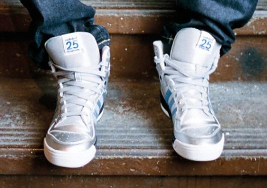 NIGO x adidas Originals Footwear Collection – Release Date