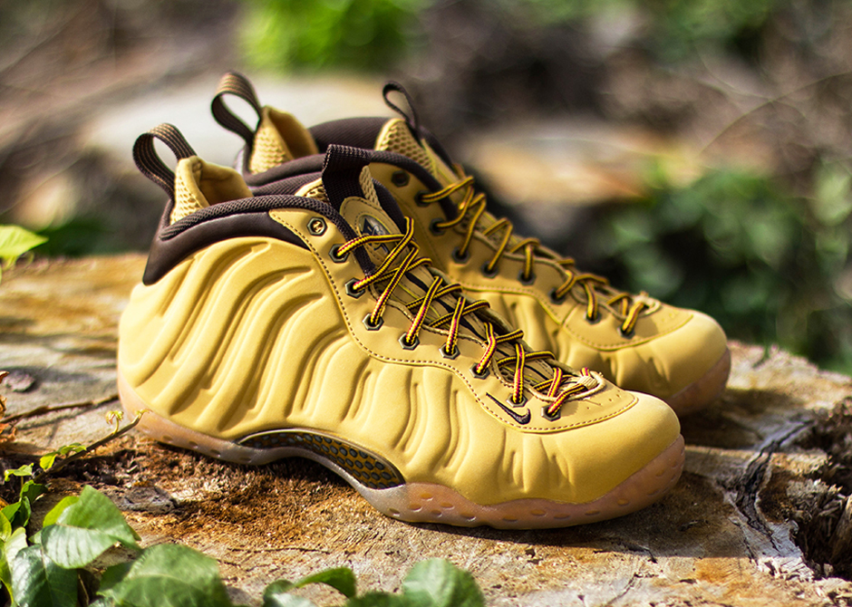 the best attitude 92a95 6b323 ... coupon code for this past weekend it was all about the elephant print  foamposites. the