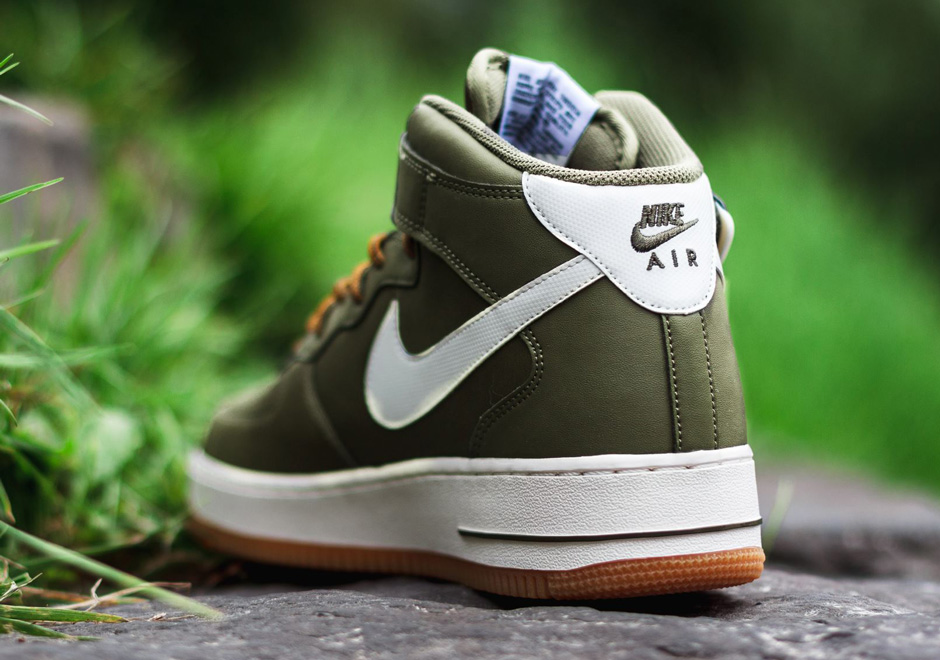 nike air force 1 mid 2014