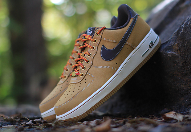 Sanción Irradiar Posdata  Nike Air Force 1 Low