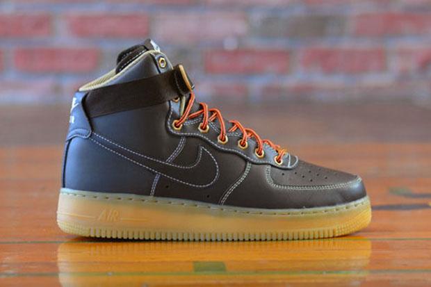 Nike Workboot