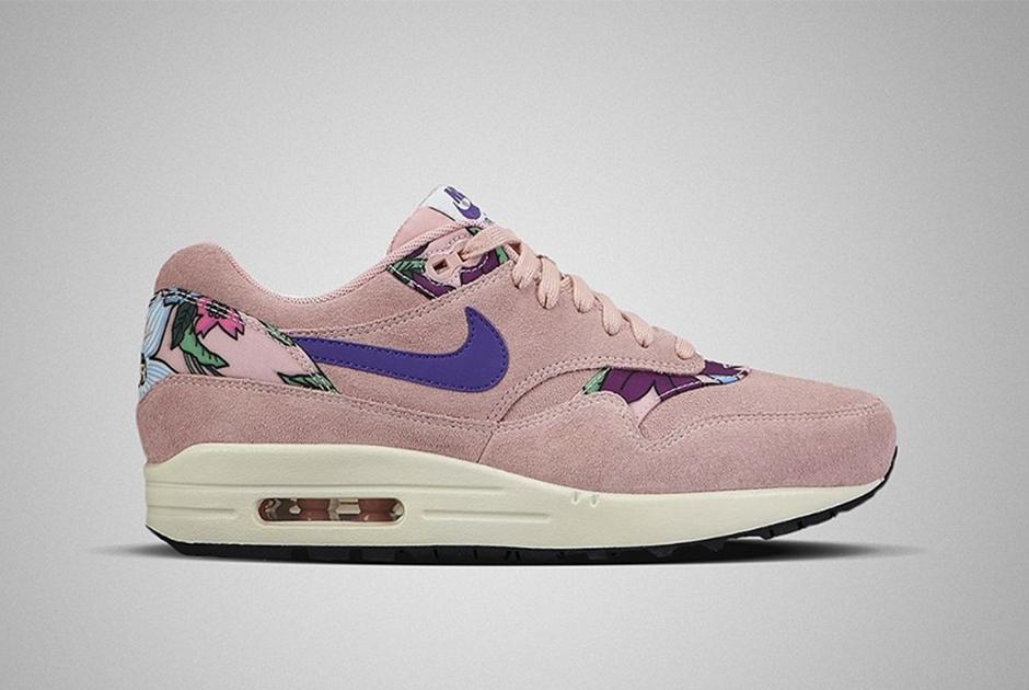 Nike Air Max 1 Aloha