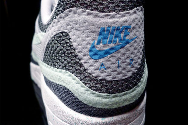 the best attitude e7f24 253cc Nike Air Max 1 Breathe - October 2014 Releases - SneakerNews.com