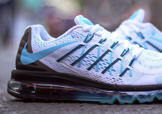 6o9rn8 New Air Max 2015 Colors Nikes Discount White Air Max 2015