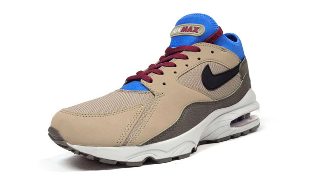 promo code 6d695 af828 Nike Air Max 93. Color BambooBlack-Team Red-Violet Force Style Code  306551-200