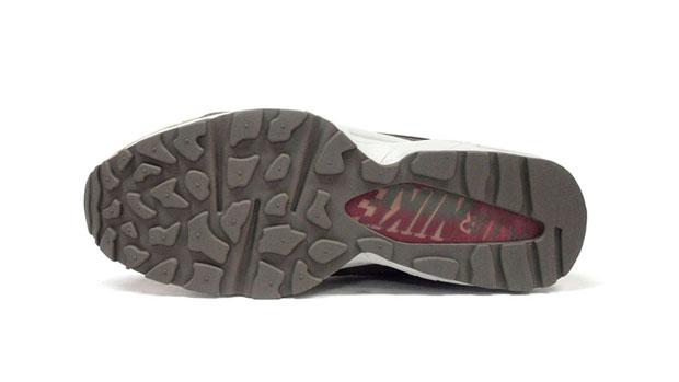 77f7397445 Nike Air Max 93 - Beige - Royal - Burgundy - SneakerNews.com