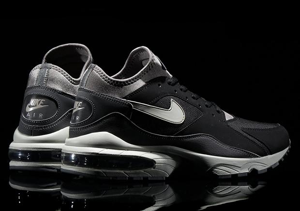 air max 93 black