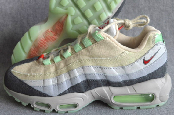 Air Max 95 Glow In The Dark
