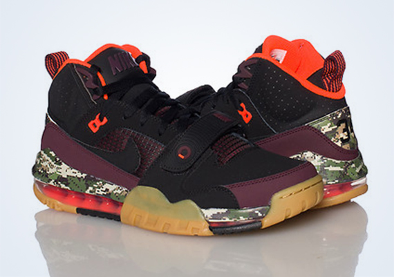 """release date 26069 fffa7 Nike Air Max Bo Jax """"Digi-Camo"""""""