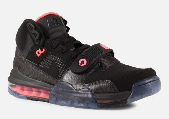 "Nike Air Max Bo Jax ""Hyper Punch"""
