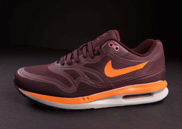 4897234037 70%OFF Nike Air Max Lunar1 WR quotDeep Burgundyquot Available ...