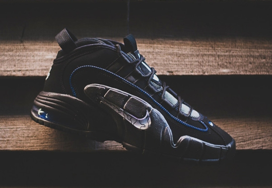 "Nike Air Max Penny ""96 All-Star"" – Arriving at Retailers"