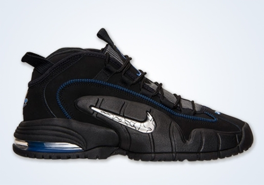 "Nike Air Max Penny 1 ""96 All Star Game"" – Release Date"