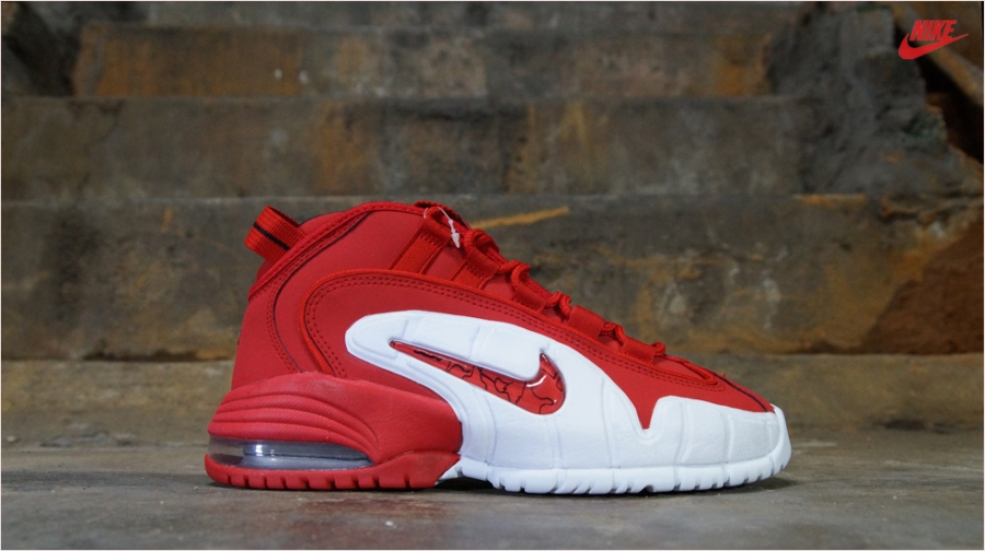 4a1ce153910 ... Nike Air Max Penny University Red - SneakerNews.com  Nike Air Penny 1  ...