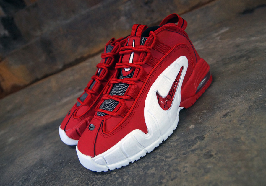 new arrival 68c2e 129a5 Nike Air Max Penny