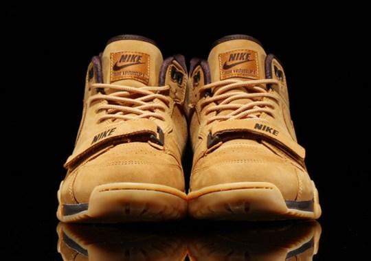 """Nike Air Trainer 1 Mid PRM QS """"Wheat"""""""
