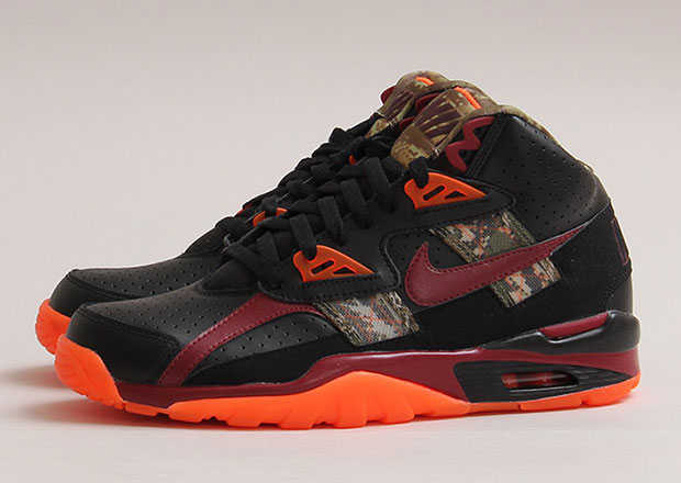 competitive price 53997 52045 Nike Air Trainer SC High
