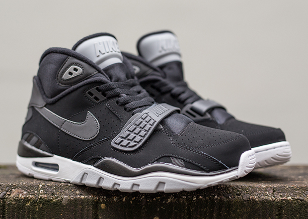 Sc Raiders Ii Nike Trainer Air RL34j5A