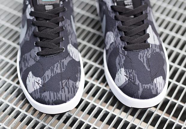 Nike Eric Koston Se Camo Blokker an19aWm