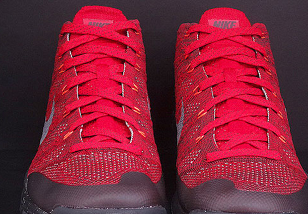 Nike Flyknit Chukka Sneaker Boot Ebay Usa apMAx8Bus2