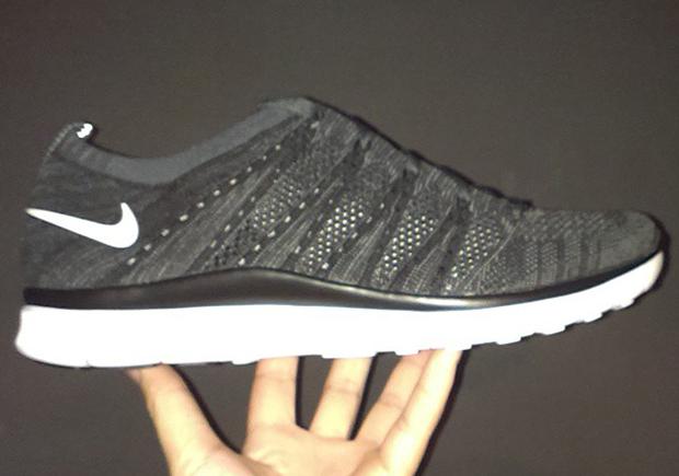 Nike Flyknit Free Trainer 3.0 - Black - White - SneakerNews.com
