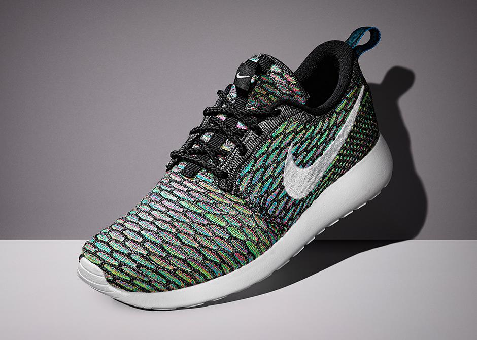 Nike Roshe Run Sneaker News