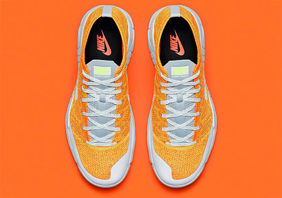 The opinions and information provided on this site are original editorial  content of Sneaker News. The latest Nike Flyknit Chukka ... 923614597