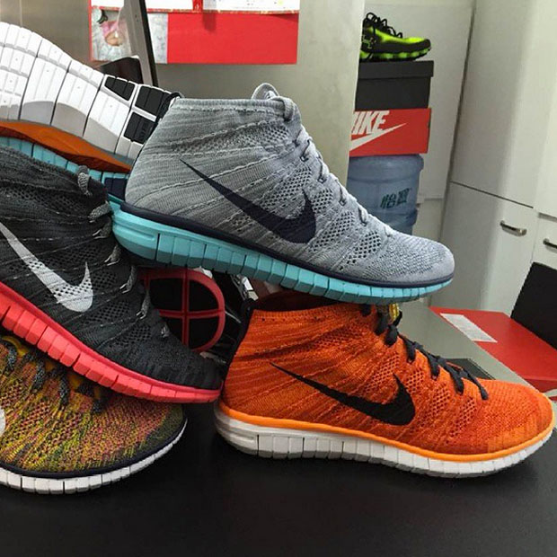 nike sneakers estive