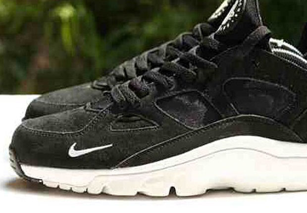 362a84dba422 Nike Huarache Trainer Low 2015 - Preview - SneakerNews.com