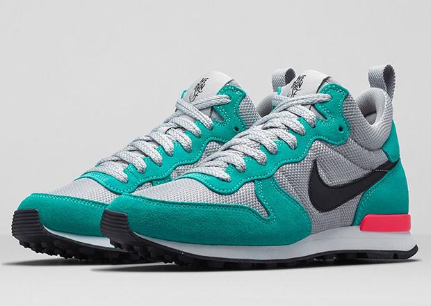 "Nike Women's Internationalist Mid ""We Run SF"""
