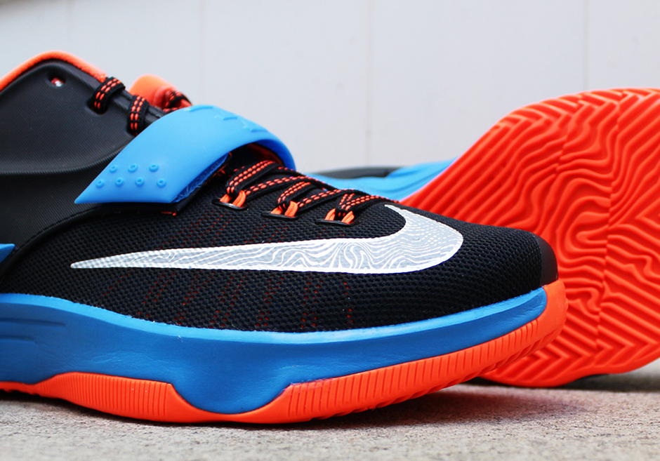 bd64a0155b63 ... wholesale a detailed look at the nike kd 7 away sneakernews 7cada 4bb4f