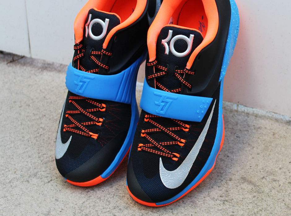 74a0d4513499 ... wholesale a detailed look at the nike kd 7 away sneakernews 041bf 4c51f  ...