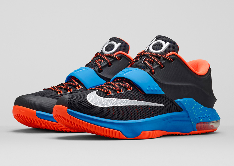 nike kd 7 quot on the road quot sneakernews