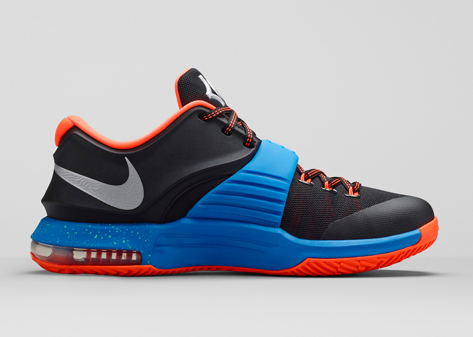 """Nike KD 7 """"On The Road"""" - SneakerNews.com"""