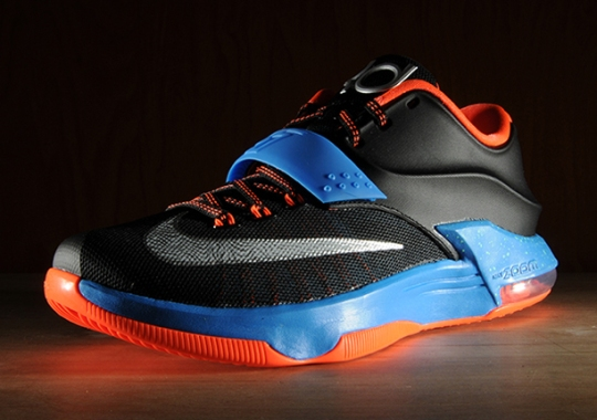 """Nike KD 7 """"On The Road"""" – Release Reminder"""