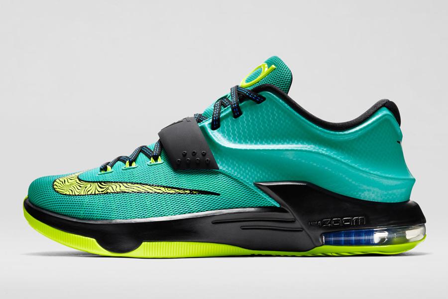 73596c080103 Nike KD 7