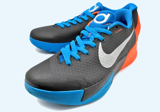 1628286f86a1 Nike KD Trey 5 II - SneakerNews.com