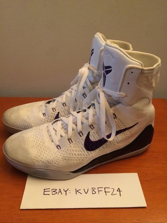 best service b5c50 9208e Nike Kobe 9 Elite