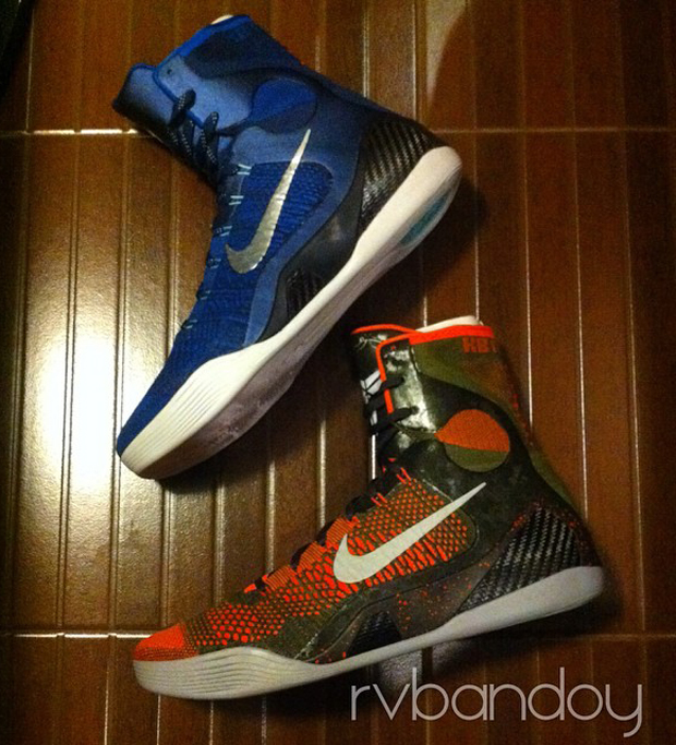 6d0b6d8798f Nike Kobe 9 Elite Color  Sequoia Rough Green-Hyper Crimson-Reflect Silver  Style Code  630847-303. Release Date  November 26th
